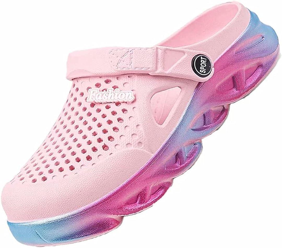 TOLLN Men Women Comfortable Walking Garden Shoes Slippers Quick Drying Sandals