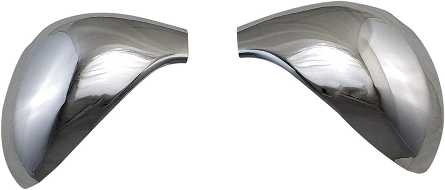JHSOP Door Ranking integrated 1st place Import Mirror Covers for 2006-2014 207 Car Peugeot Modificat