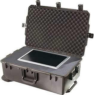 Waterproof Case (Dry Box)   Pelican Storm iM2950 Case No Foam (Black)