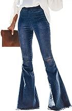 Best super flare bell bottom jeans Reviews