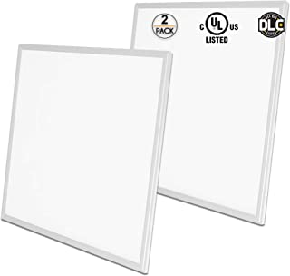 fluorescent light panel covers replacement 2x2