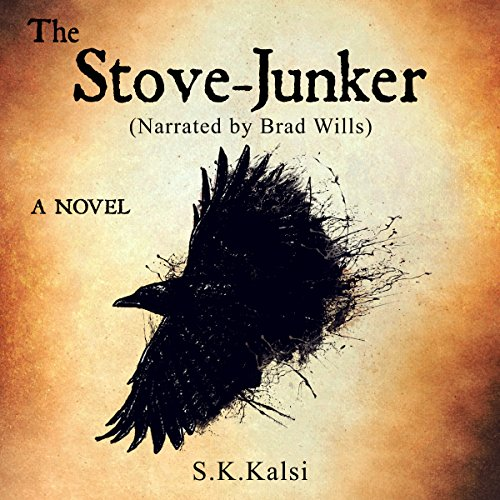The Stove-Junker cover art
