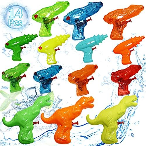 Pistolas de Agua,Pistolas de Agua a presion Juguete,Water Pistol,Pistola de Agua Super,Pistola de Agua de Juguete para Niñas,Pistola de Chorro de Agua para Niños,Agua Squirt Gun (1)