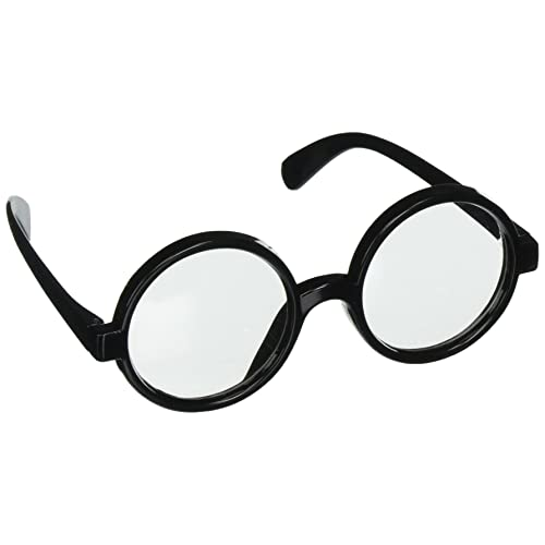 3b288a0015 Star Power Men Wizard Quality Round Frame Glasses