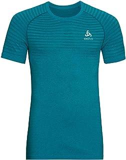 Odlo Män T-shirt S/S crew Neck Seamless elementskjorta