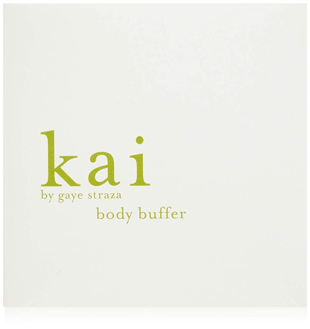 不規則性座る辞書kai fragrance(カイ フレグランス) ボディバッファ 78×2g