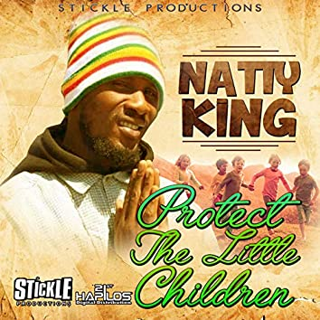 Protect the Little Children - Single