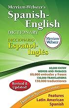 dict english spanish