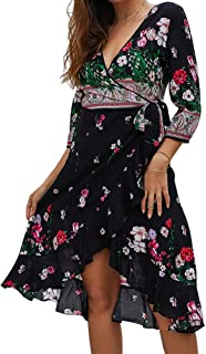 730df2a254d1 Amazon.es: Bohemia - Vestidos / Mujer: Ropa