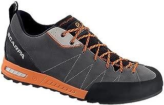 SCARPA Men's Gecko Shoes & E-Tip Glove Bundle