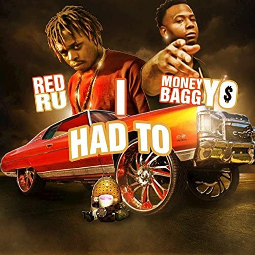 Red Ru feat. Moneybagg yo feat. Moneybagg Yo