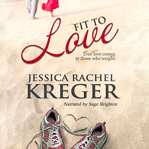 Fit to Love audiobook cover art