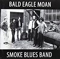 Bald Eagle Moan