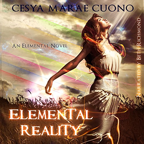 Elemental Reality cover art