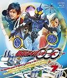 仮面ライダーOOO(オーズ) VOL.7 [Blu-ray]