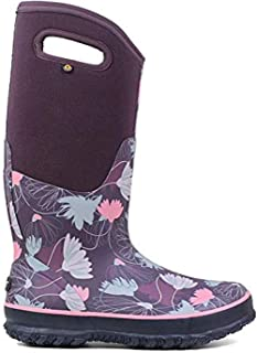 Bogs Women's Classic Tall Tulip Boots