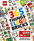 365 Things to Do with LEGO Bricks: Lego Fun Every Day of the Year