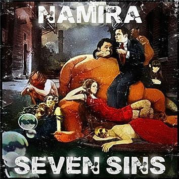 Seven Sins (Persian Music)