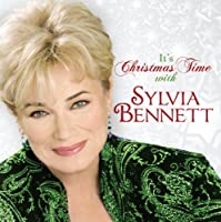 It's Christmas Time With Sylvia Bennett