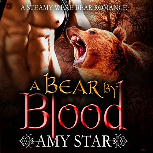 A Bear by Blood audiobook cover art