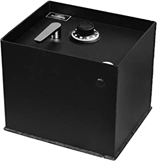 Stealth Floor Safe B1500D In-Ground Home Security Vault High Security Mechanical Lock Made in USA