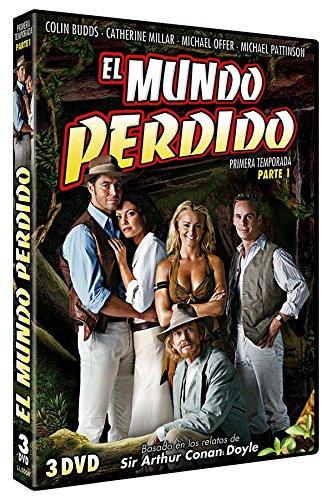 El Mundo Perdido Temporada 1 Vol. 1 [DVD]