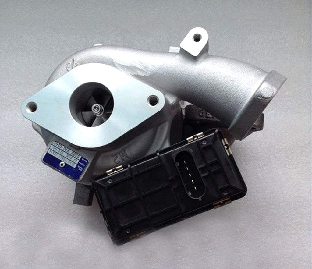 Abcturbo El Paso Mall Turbocharger Purchase Turbo BV40 53039700373 5303970 53039700268