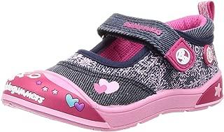 Bubblegummers Boy's Monky Sneakers