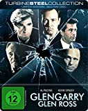 Glengarry Glen Ross (Ltd Turbine Steel Edition) [Blu-Ray] [Import]