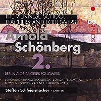 Viennese School 2 by STEFFEN SCHEILERMACHER (2011-01-25)