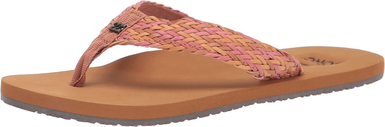 Billabong Women's Kai Flop Max 87% OFF Limited Special Price Flip