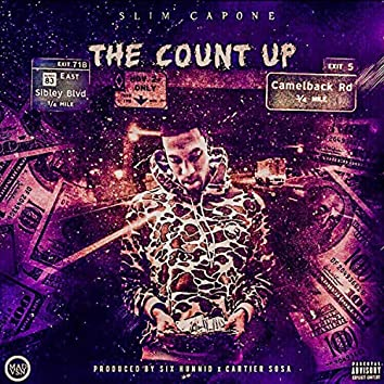 The Count Up