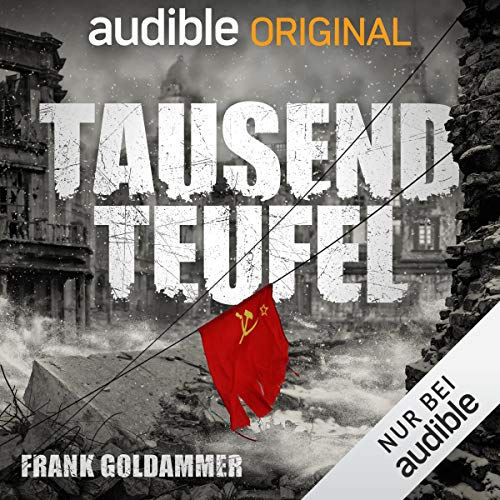 Tausend Teufel  By  cover art
