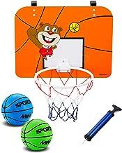 the hundreds basketball hoop
