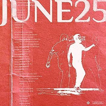 June 25th (feat. Luke Nilan)