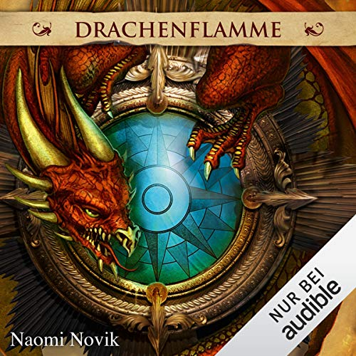 Drachenflamme cover art