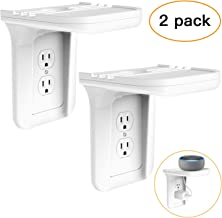 phone charger outlet holder