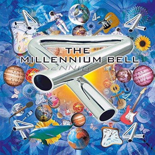 Millennium Bell/Vinyle Noir Audiophile 180gr