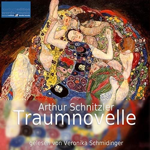 Traumnovelle  By  cover art
