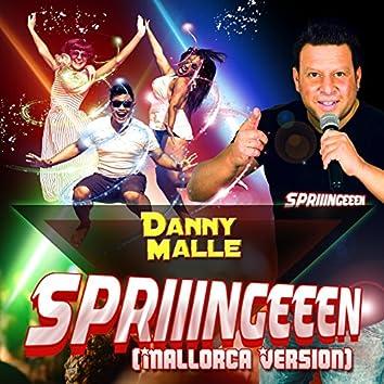 Spriiingeeen (Mallorca Version)