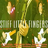 Live von Stiff Little Fingers
