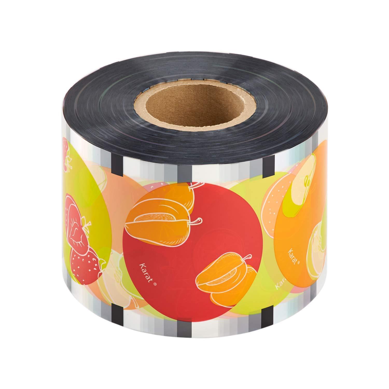 Karat C7010 95mm PP Sealing Generic Roll - Product Film Popular
