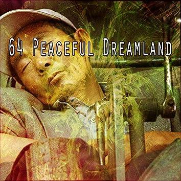 64 Peaceful Dreamland
