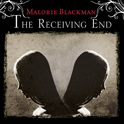 The Receiving End audiobook cover art