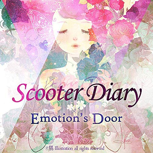 Scooter Diary