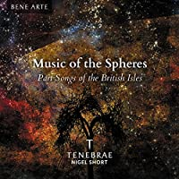 Various: Music of the Spheres