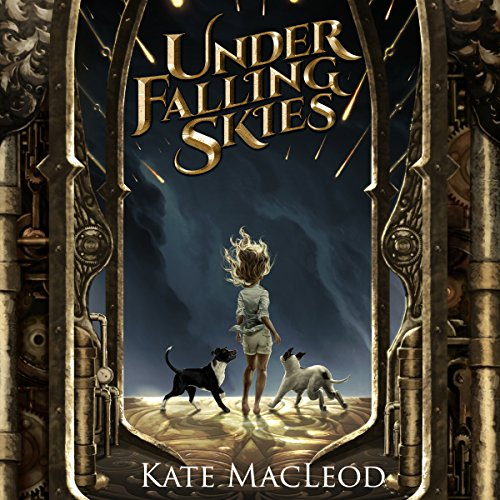 Under Falling Skies cover art