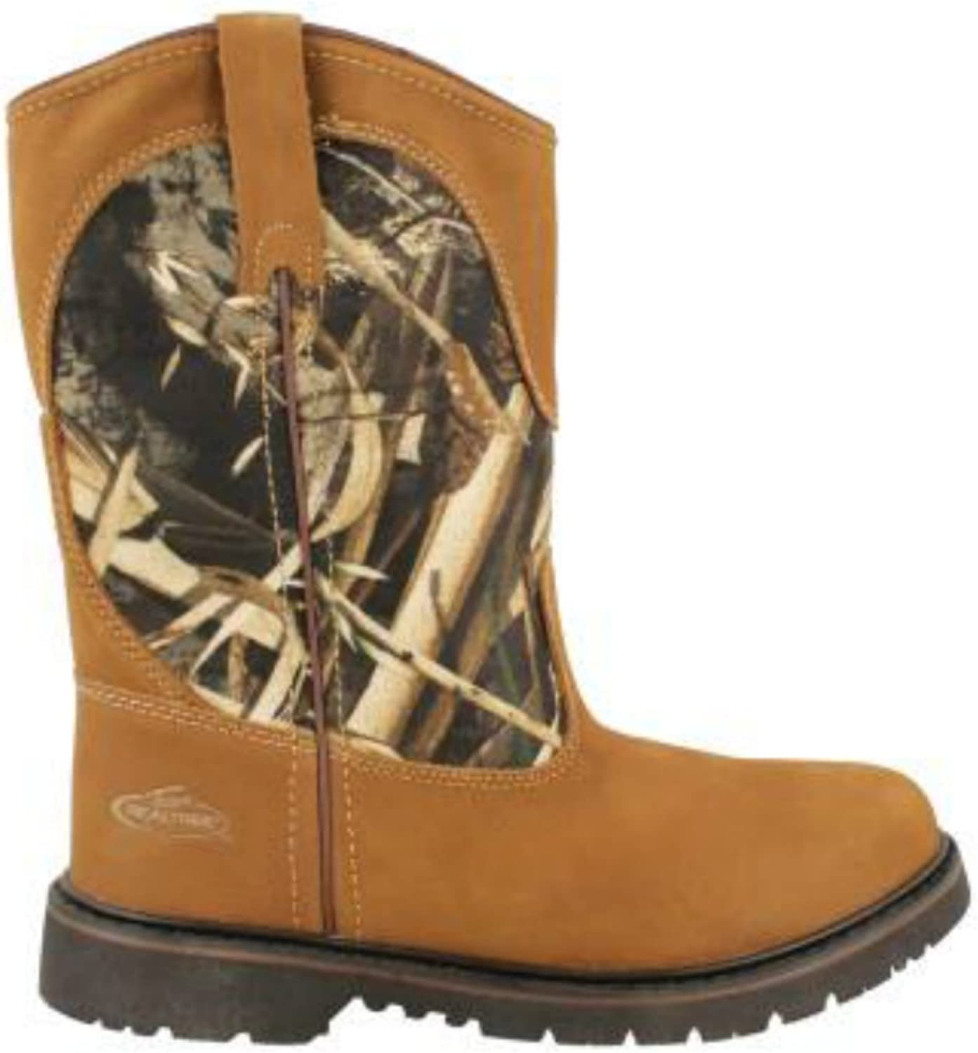 Men's Real Tree Outfitters, Montana II Boots