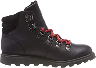 Sorel - Youth Madson Hiker Waterproof Boot for Kids