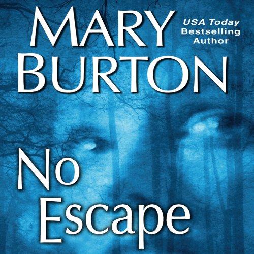 No Escape audiobook cover art